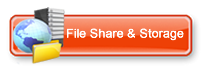 Learn more about our File Sharing and Storage hosted solution